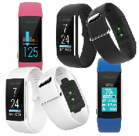 Link Polar Activity Tracker A360